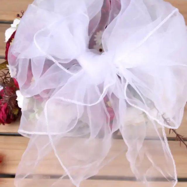 Khăn voan cho bé(khăn bông bay)