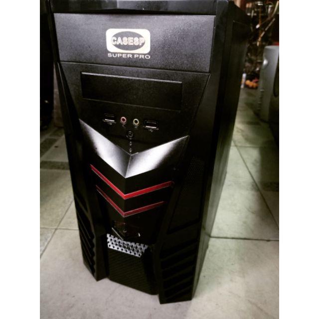 CÂY CPU H81GIGABYTE G3220 RAM6G HDD 200G Giá chỉ 2.000.000₫