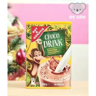 Bô t Cacao Choco Drink Đư c 800g thumbnail