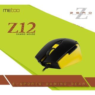 Chuột game Metoo Zero Z12 thumbnail