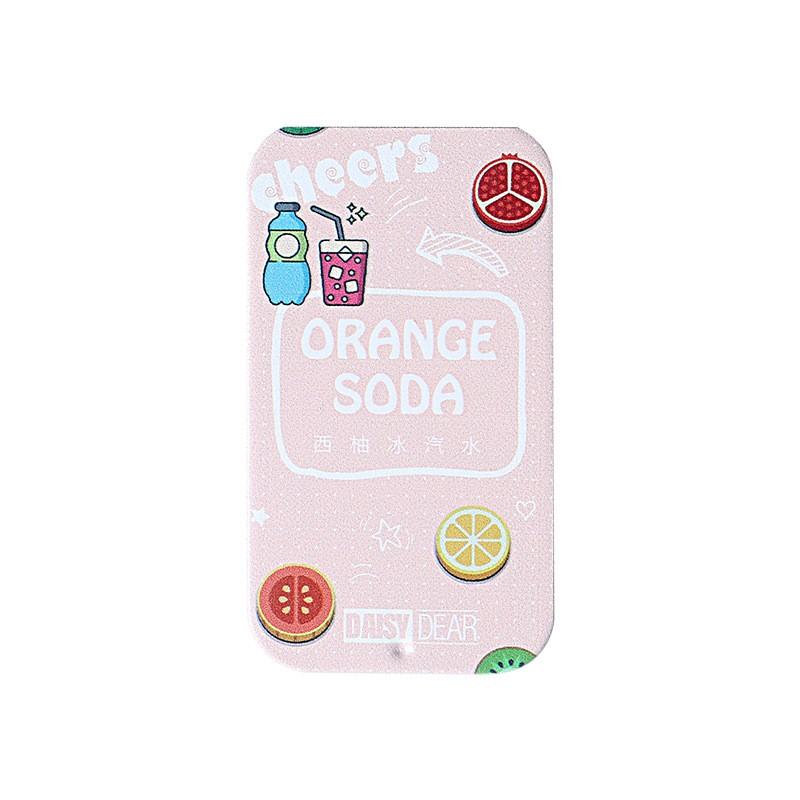 20 mùi  Nước hoa khô sáp mini hương thanh mát dễ chịu cực đáng yêu nhập khẩu NHK