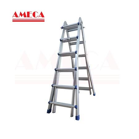 Thang gấp trượt đa năng AMECA AMB-46