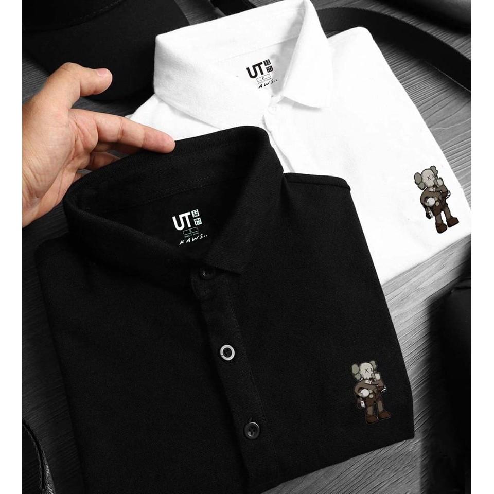 Mua áo polo nam ở Hà Nội xu hướng mới hiện nay