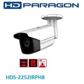 [HDS-2252IRPH8]Camera IP hồng ngoại 5.0 Megapixel HDPARAGON HDS-2252IRPH8 thumbnail