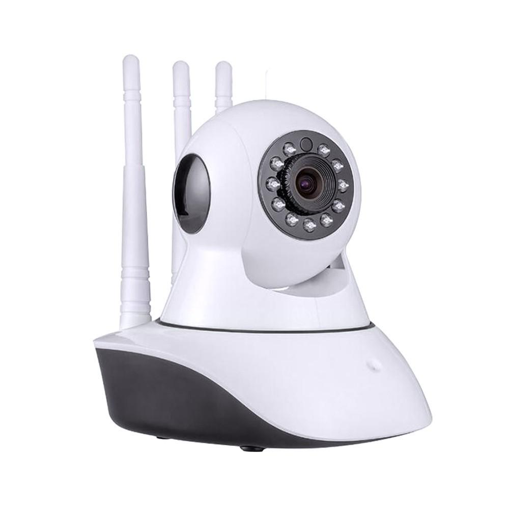 Camera IP Wifi  Xoay 360 Độ 2MP Siêu Nét- Camera Quan Sát Trong Nhà- BH 12 Tháng
