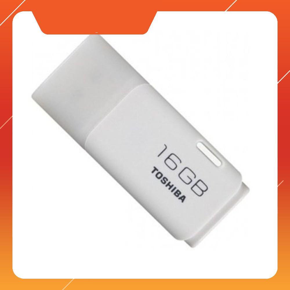 GIÁ TỐT_ TOSHIBA – USB Toshiba U202 2.0 – 16GB Giá chỉ 199.000₫