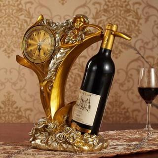 Đế đẻ rượu cô gái và đồng hồ hàng Quảng Châu