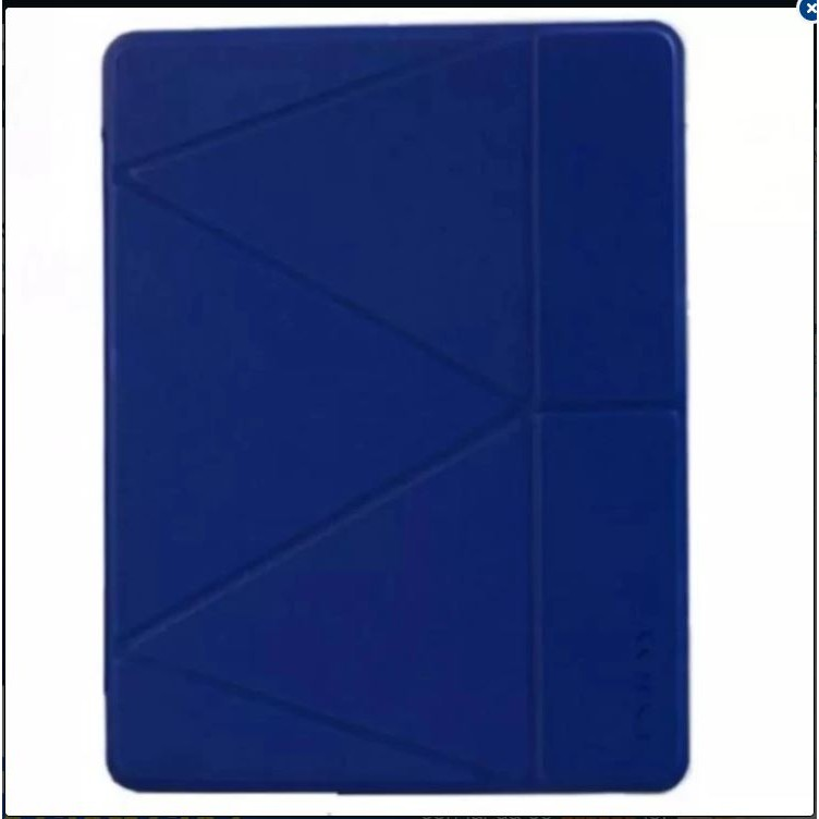 Bao da Onjess cho Samsung Galaxy Tab E – T560 (xanh than)
