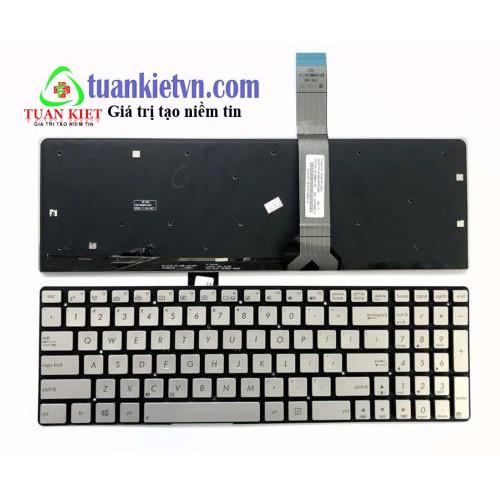 Bàn phím laptop ASUS Q500 Q500A ASUS Q500A-BHI7T05 Q500A-BSI5N02 Q500A-BHI5N01