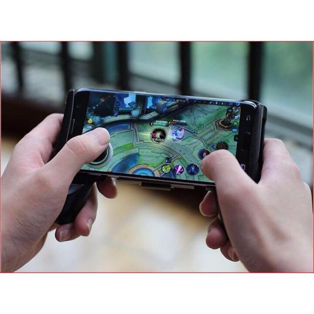 Nút Bấm Chơi Game PUBG Tay Cầm Điện Thoại Gamepad kèm tặng kèm 02 nút PUBGo
