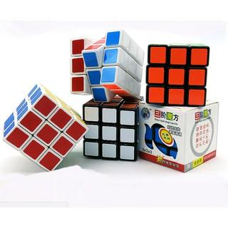 Rubik 3x3x3 chất lượng cao giá rẻ