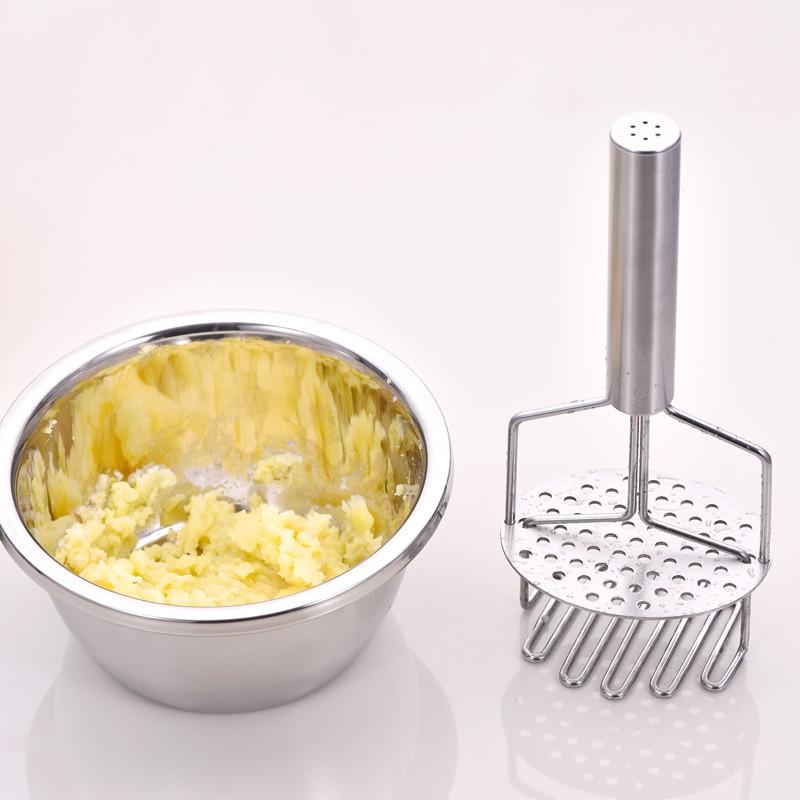Dụng cụ nghiền khoai tây bằng tay