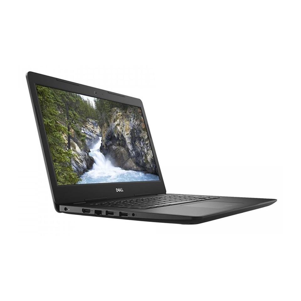 "Laptop chính hãng Dell Vostro V3480/Core i5-8265U/4Gb/1Tb/14.0""HD/Finger/Win 10/Đen/70187647"