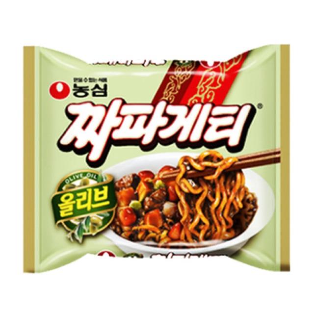 Mì trộn tương đen Japagetti Oliu Hàn Quốc - 2738001 , 77534426 , 322_77534426 , 24000 , Mi-tron-tuong-den-Japagetti-Oliu-Han-Quoc-322_77534426 , shopee.vn , Mì trộn tương đen Japagetti Oliu Hàn Quốc