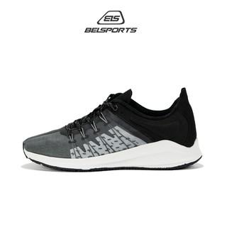 Giày Sneaker Nam BELSPORTS BEL190931 - Black