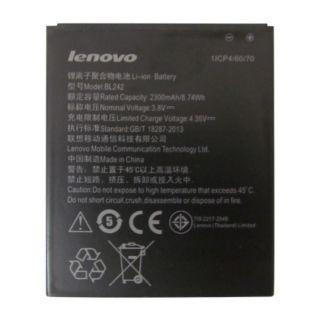 Pin Lenovo A6000, A6010, A6600 Plus Dung Lượng 2300mAh