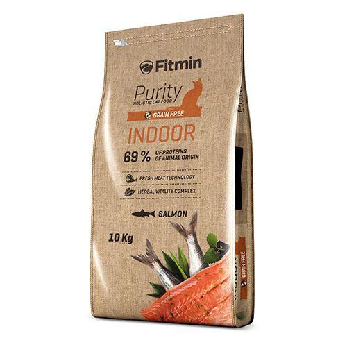 Thức ăn cho mèo trưởng thành FITMIN CAT PURITY INDOOR (Bao 10kg) - 3110164 , 1159445655 , 322_1159445655 , 1378000 , Thuc-an-cho-meo-truong-thanh-FITMIN-CAT-PURITY-INDOOR-Bao-10kg-322_1159445655 , shopee.vn , Thức ăn cho mèo trưởng thành FITMIN CAT PURITY INDOOR (Bao 10kg)