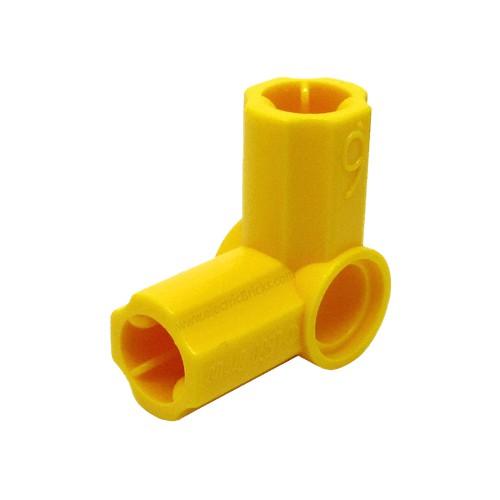 Phụ Kiện LEGO Technic Đầu Nối Trục & Chốt [6] Có Góc 90° - Technic Axle and Pin Connector Angled #6 ID 6072968 / 32014 - 14920943 , 2757414306 , 322_2757414306 , 80000 , Phu-Kien-LEGO-Technic-Dau-Noi-Truc-Chot-6-Co-Goc-90-Technic-Axle-and-Pin-Connector-Angled-6-ID-6072968--32014-322_2757414306 , shopee.vn , Phụ Kiện LEGO Technic Đầu Nối Trục & Chốt [6] Có Góc 90° - Tec