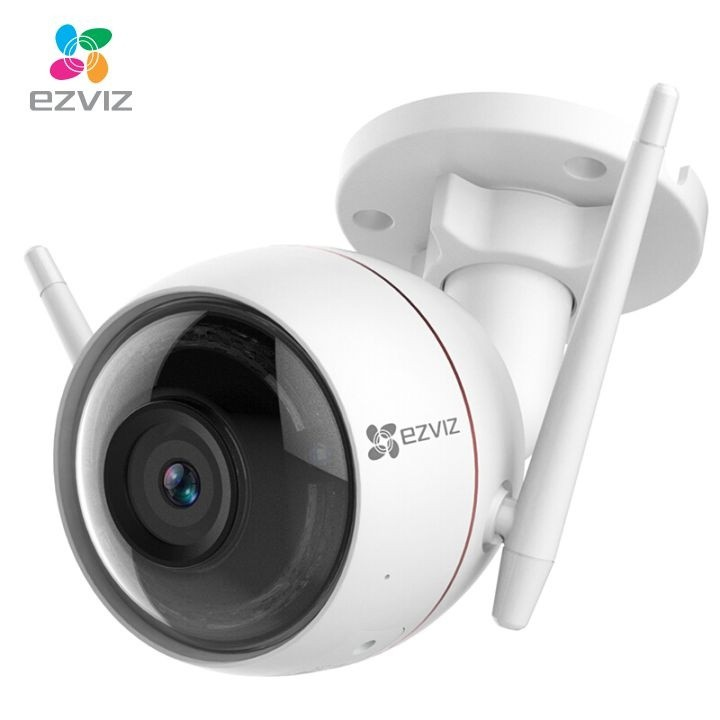 Camera quan sát EZVIZ CS-CV310 2 angten ngoài trời - C3W