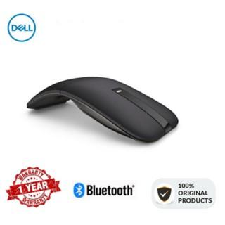 [Mã ELCB07 hoàn 15% xu đơn 99k] Chuột Bluetooth Không Dây Gấp Gọn Tiện Lợi Cho Dell Wm615