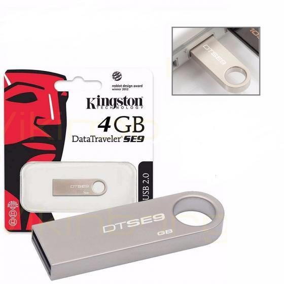 USB Kingston 4gb - 16gb ( 2.0 )
