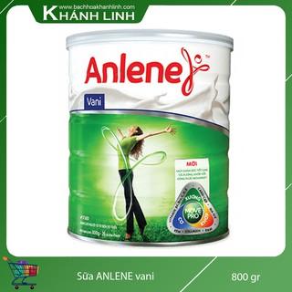 Sữa Bột Anlene MovePro Vani 800g cho Người trên 19 Tuổi