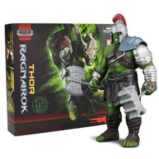 Mô hình Hulk Thor ragnarok cao 30cm