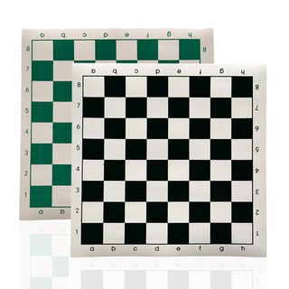 Tournament Educational Leather Games For 42x42cm Chess Board