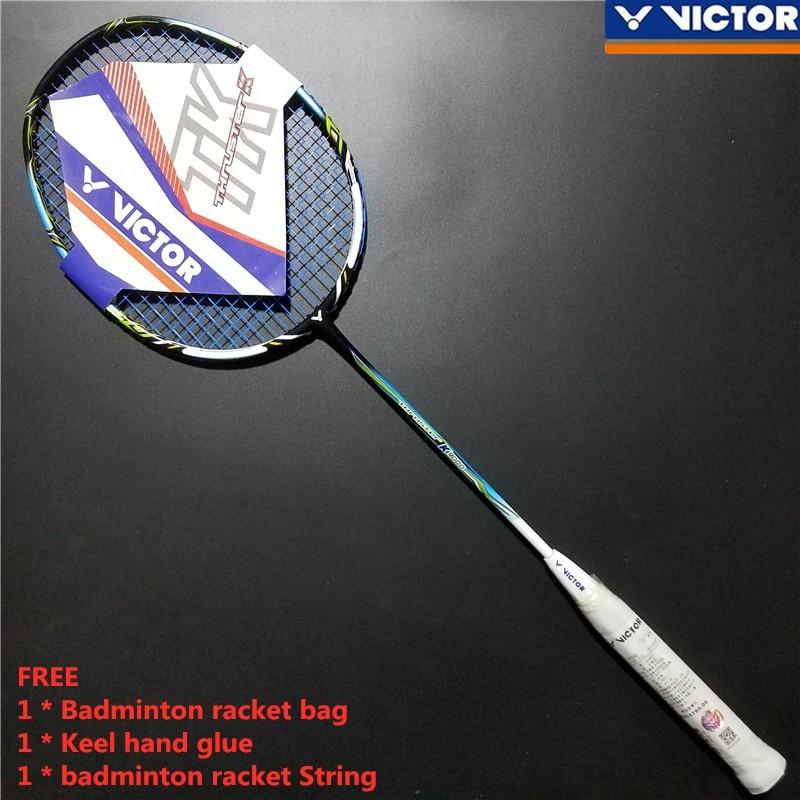 Vợt cầu lông victor thruster k03 red