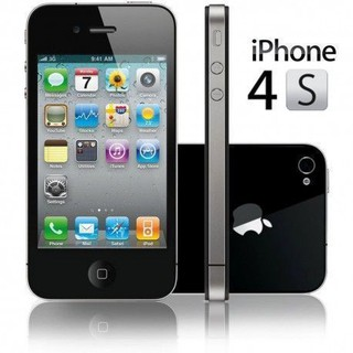 Điện Thoại iPhone 4S – 8G
