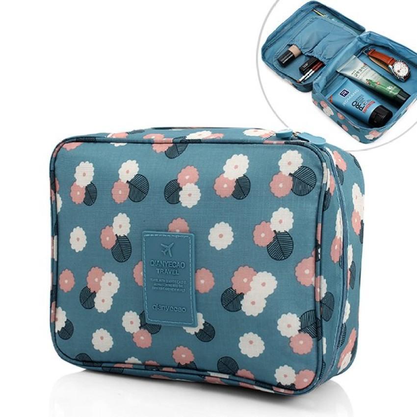 Túi đựng đồ trang điểm I Túi đựng đồ cá nhân đi du lịch tiện dụng - 2513574 , 1044550581 , 322_1044550581 , 49000 , Tui-dung-do-trang-diem-I-Tui-dung-do-ca-nhan-di-du-lich-tien-dung-322_1044550581 , shopee.vn , Túi đựng đồ trang điểm I Túi đựng đồ cá nhân đi du lịch tiện dụng