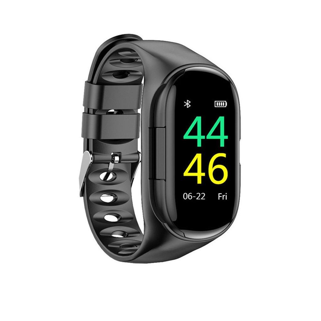 Đồng Hồ Thông Minh Thể Thao Có Kết Nối Bluetooth Longflightm1