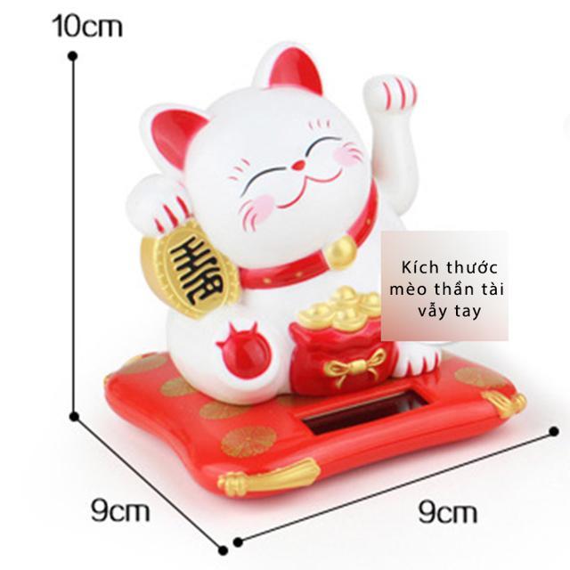 Mèo thần tài vẫy tay may mắn - 2662478 , 476719147 , 322_476719147 , 80000 , Meo-than-tai-vay-tay-may-man-322_476719147 , shopee.vn , Mèo thần tài vẫy tay may mắn