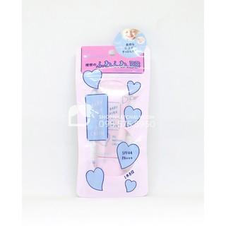 Kem nền Baby Pink Mineral BB Cream Nhật mẫu mới nhất vừa về. Kem nền da nhạy cảm OK. Bill mua hàng đầy đủ thumbnail