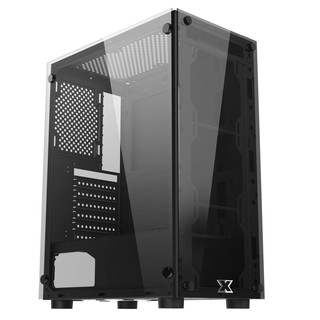 Vỏ case máy tính XIGMATEK HERO (EN45136) NO FAN