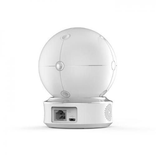 Camera IP Wifi Xoay Thông Minh EZVIZ CS-CV246 (720P) - Hãng Phân Phối Chính Thức