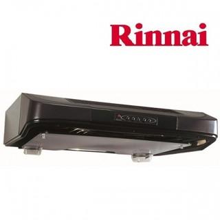 Máy hút mùi Rinnnai nhập khẩu Indonesia RH-H7(Rc-G) - Công suất hút 515m3/h - Alo Bếp Xinh