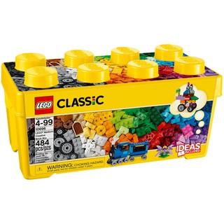 Thùng Gạch Trung Classic Sáng Tạo – LEGO Classic 10696 Medium Creative Brick Box