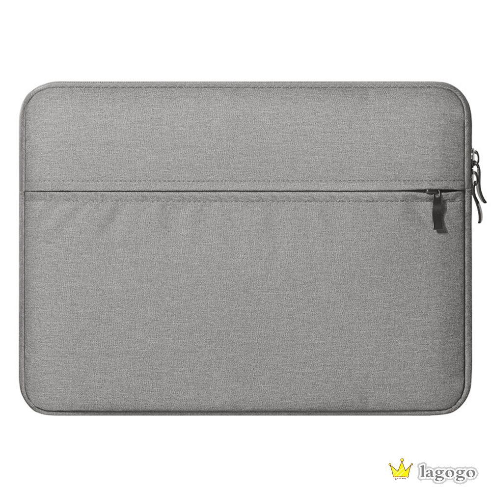 Anti-knock Laptop Pouch Bag for MacBook Tablet 13 inch Felt Sleeve Case LO Giá chỉ 152.640₫