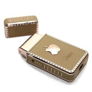 Máy cạo râu Boli RSCW - A1 kiểu dáng iphone