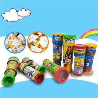 Ống nhòm kính vạn hoa vintage đồ chơi trẻ em quà tặng sinh nhật FMS13115
