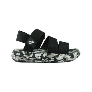 Giày Sandal SAADO - Yezi Black Soldier YZ07