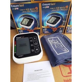 Máy đo huyết áp điện tử – hkm từ ensure