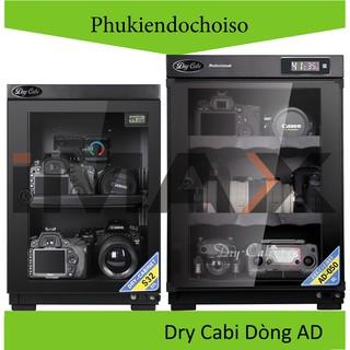 Tủ chống ẩm Dry Cabi, 30-80 Lít thumbnail