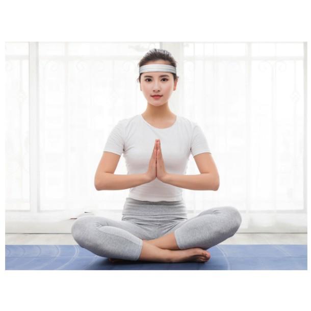 Băng Đô Thể Thao [CAO CẤP] Băng Trán Thể Thao Dành Cho Gym Yoga PK09