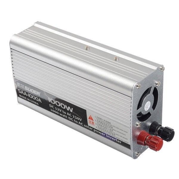 inverter Đổi điện 12v lên 220v