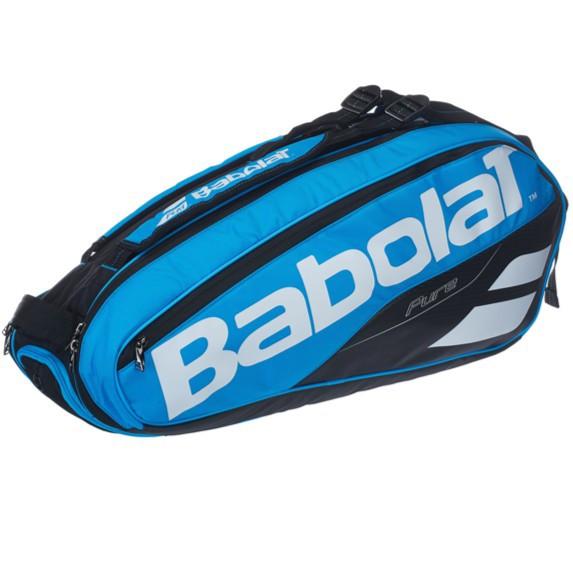 Túi Đựng Vợt Tennis Babolat Pure Drive Blue 6 Pack Bag 2018 - 14964268 , 2771234664 , 322_2771234664 , 3900000 , Tui-Dung-Vot-Tennis-Babolat-Pure-Drive-Blue-6-Pack-Bag-2018-322_2771234664 , shopee.vn , Túi Đựng Vợt Tennis Babolat Pure Drive Blue 6 Pack Bag 2018