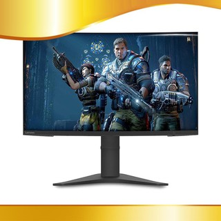 [người bán địa phương] Màn HÌnh Lenovo G27C-10 (27 inches, FHD, 165Hz, cong, số 1 cho game thủ) thumbnail