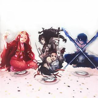 Standee Kimetsu No Yaiba Manga/Anime nhiều mẫu