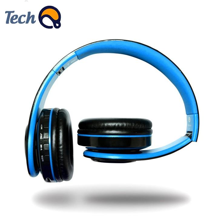 Tai nghe bluetooth GS-H3 chống ồn cao cấp, tai nghe không dây headphone blutooth chụp tai có mic đàm thoại